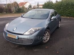 RENAULT LAGUNA 3 COUPE iii coupe 2.0 dci 150 dynamique