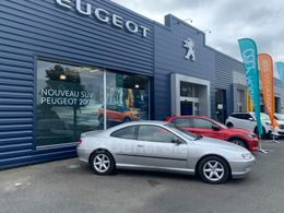PEUGEOT 406 COUPE coupe 3.0 v6 pack 13cv