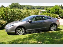 RENAULT LAGUNA 3 COUPE iii (2) coupe 3.0 v6 dci 240 fap initiale bva6