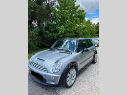 MINI MINI 3P 1.6 170 cooper s steptronic