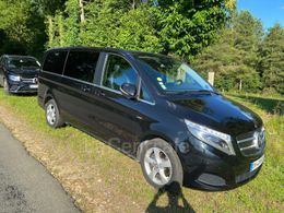 MERCEDES CLASSE V 2 LONG ii long 220 cdi business executive auto