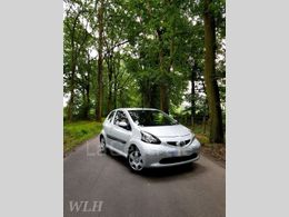 TOYOTA AYGO 1.0 vvt-i up 3p