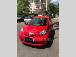 TOYOTA AYGO 1.4 d up 3p