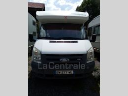 CHAUSSON ford transit