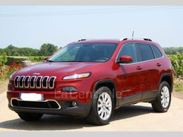 JEEP CHEROKEE 4 iv 3.2 v6 272 ad1 limited pack advanced technologys 4wd auto
