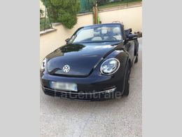 VOLKSWAGEN COCCINELLE CABRIOLET cabriolet 1.2 tsi 105 bluemotion technology couture