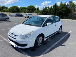 CITROEN C4 COUPE coupe hdi 92