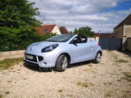 RENAULT WIND 1.2 tce 100