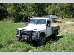 SANS land rover defender 130