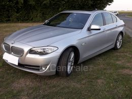 BMW SERIE 5 F10 (f10) 550ia xdrive 407 exclusive