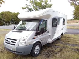 FORD ford/chausson