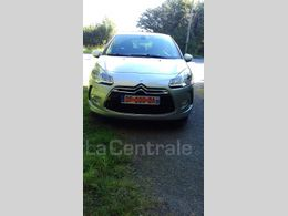 CITROEN DS3 (2) 1.6 e-hdi 90 so chic etg6