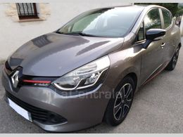 RENAULT CLIO 4 iv 0.9 tce 90 energy expression eco2