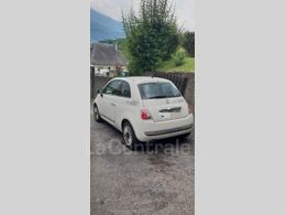 FIAT 500 (2E GENERATION) ii 1.2 8v 70 s/s pop