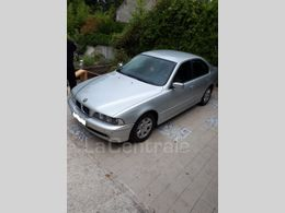 BMW SERIE 5 E39 (e39) 525d pack luxe