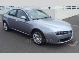 ALFA ROMEO 159 2.0 jtdm 170 distinctive