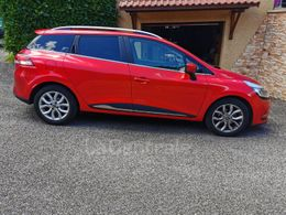 RENAULT CLIO 4 ESTATE iv (2) estate 0.9 tce 90 energy intens