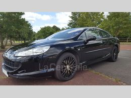 PEUGEOT 407 COUPE coupe 2.0 hdi 163 fap navteq