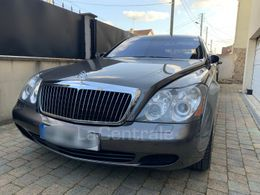 MAYBACH 62 BERLINE 5.5 v12 bva