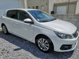PEUGEOT 308 (2E GENERATION) ii (2) 1.5 bluehdi 130 s&s allure business