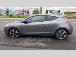 RENAULT MEGANE 3 COUPE iii coupe 1.9 dci 130 fap bose