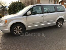 CHRYSLER GRAND VOYAGER 4 iv 2.8 crd 163 touring bva