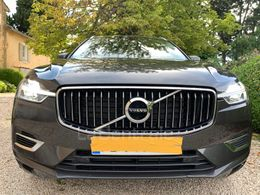 VOLVO XC60 (2E GENERATION) ii t8 twin engine 390 inscription geartronic 8