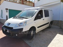 PEUGEOT EXPERT 2 FOURGON ii fourgon tole pack cd clim 229 l2h1 ii 2.0 hdi 120