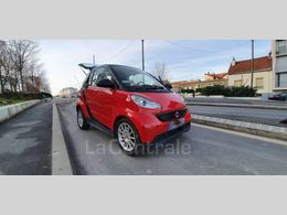 SMART FORTWO 2 ii (2) coupe pure mhd 45 kw softip