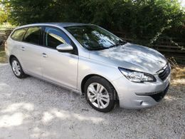 PEUGEOT 308 (2E GENERATION) SW ii sw 1.6 bluehdi 100 s&s active business