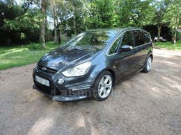 FORD S-MAX 2.0 scti 203 ecoboost sport edition powershift