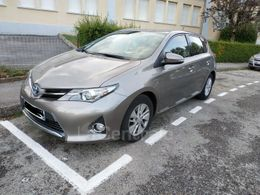TOYOTA AURIS (2) 136h dynamic