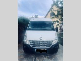 RENAULT MASTER 3 iii 2.3 125.35 fourgon l2h2 bvr grand confort