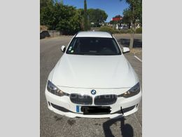 BMW SERIE 3 F31 TOURING (f31) touring 320d 184 business