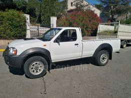 NISSAN PICK UP UTILITAIRE (2) 2.5 tdi 4x4 2p