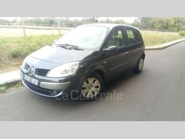 RENAULT SCENIC 2 ii (2) 1.5 dci 105 authentique