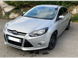 FORD FOCUS 3 iii 1.0 scti 125 s&s ecoboost edition bvm6 5p