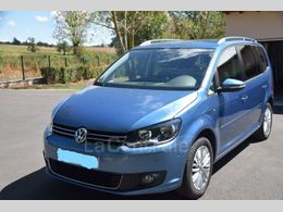 VOLKSWAGEN TOURAN 2 ii 2.0 tdi 140 fap bluemotion technology cup