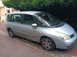 RENAULT ESPACE 4 iv 2.0 t expression