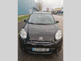 NISSAN MICRA 4 iv 1.2 80 connect edition