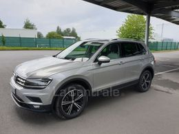 VOLKSWAGEN TIGUAN 2 ii 2.0 tdi 150 bluemotion technology carat exclusive 4motion dsg7