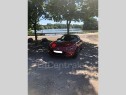 MAZDA MX5 (4E GENERATION) iv 2.0 skyactiv-g 160 selection edition speciale