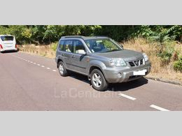 NISSAN X-TRAIL 2.2 vdi luxe