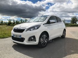 PEUGEOT 108 1.0 vti 72 collection 5p