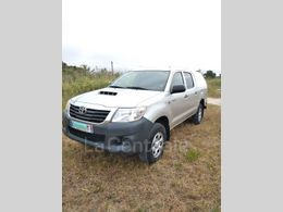 TOYOTA HILUX 3 iii 4wd 2.5 d-4d double cabine legende