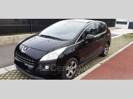 PEUGEOT 3008 1.6 hdi 110 fap business pack bvm6