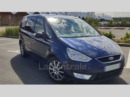 FORD GALAXY 2 ii 1.8 tdci 125 ghia