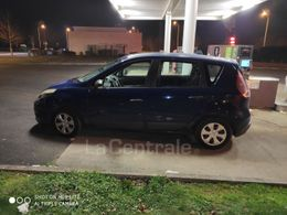 RENAULT SCENIC 3 iii 1.5 dci 85 authentique