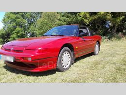 NISSAN 200 SX S13 s13 coupe 1.8 turbo