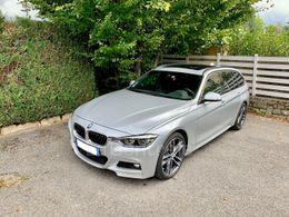BMW SERIE 3 F31 TOURING (f31) (2) touring 340ia 326 22cv xdrive 326 m sport ultimate